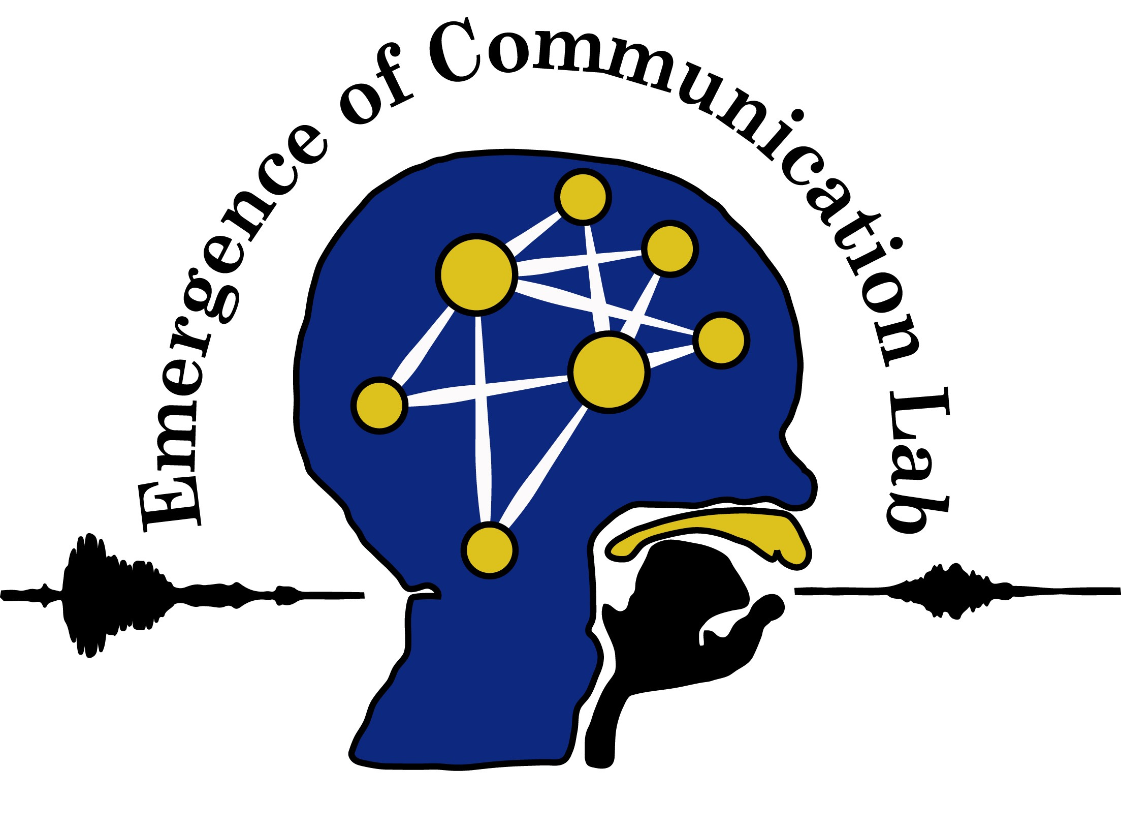 Emergence of Communication Lab logo